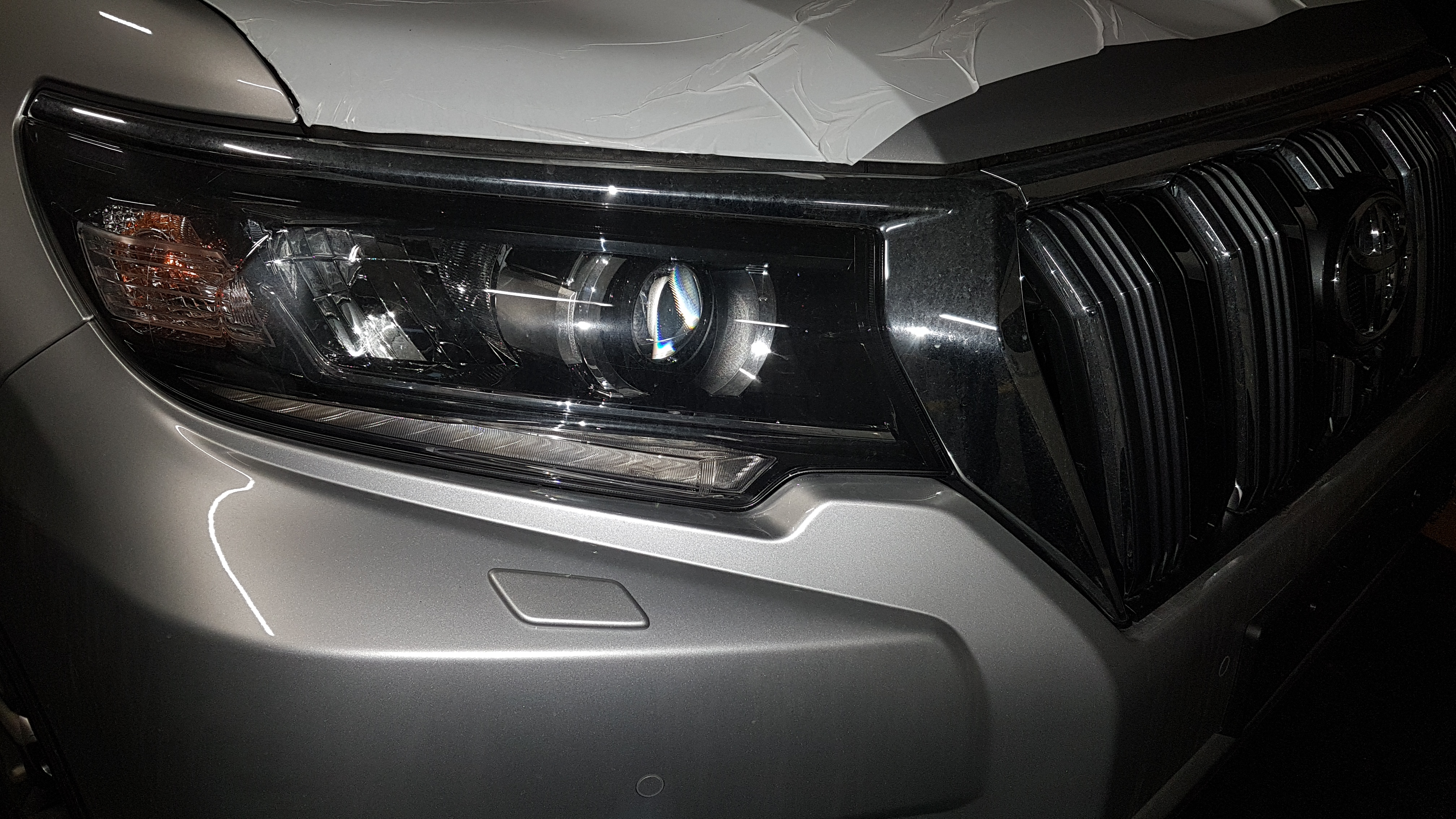 Auto Style LTD | Vehicles | Toyota Land Cruiser 150 Prado VXL