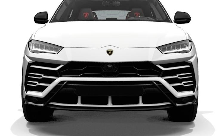 Auto Style Ltd Vehicles Lamborghini Urus