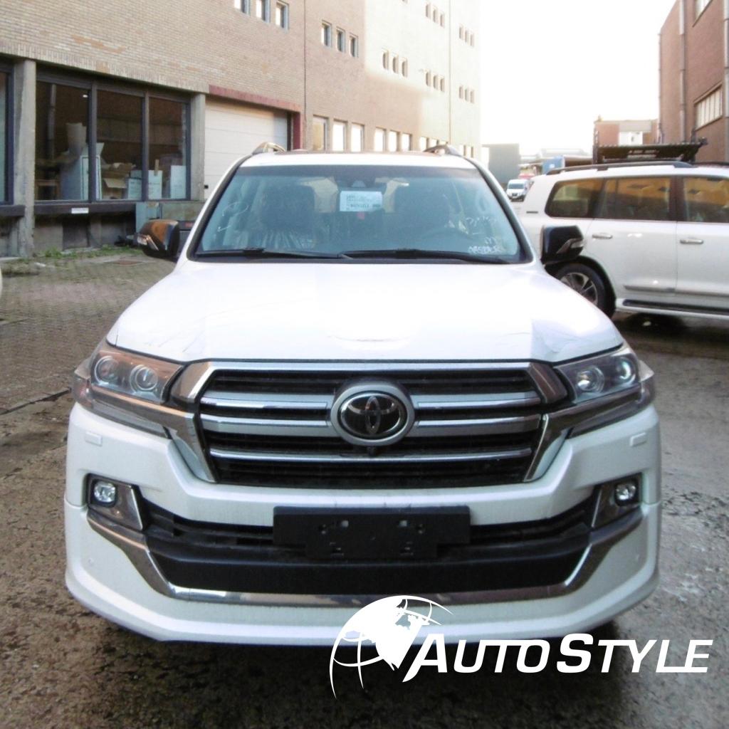 Kelebihan Kekurangan Toyota Lc 200 Murah Berkualitas