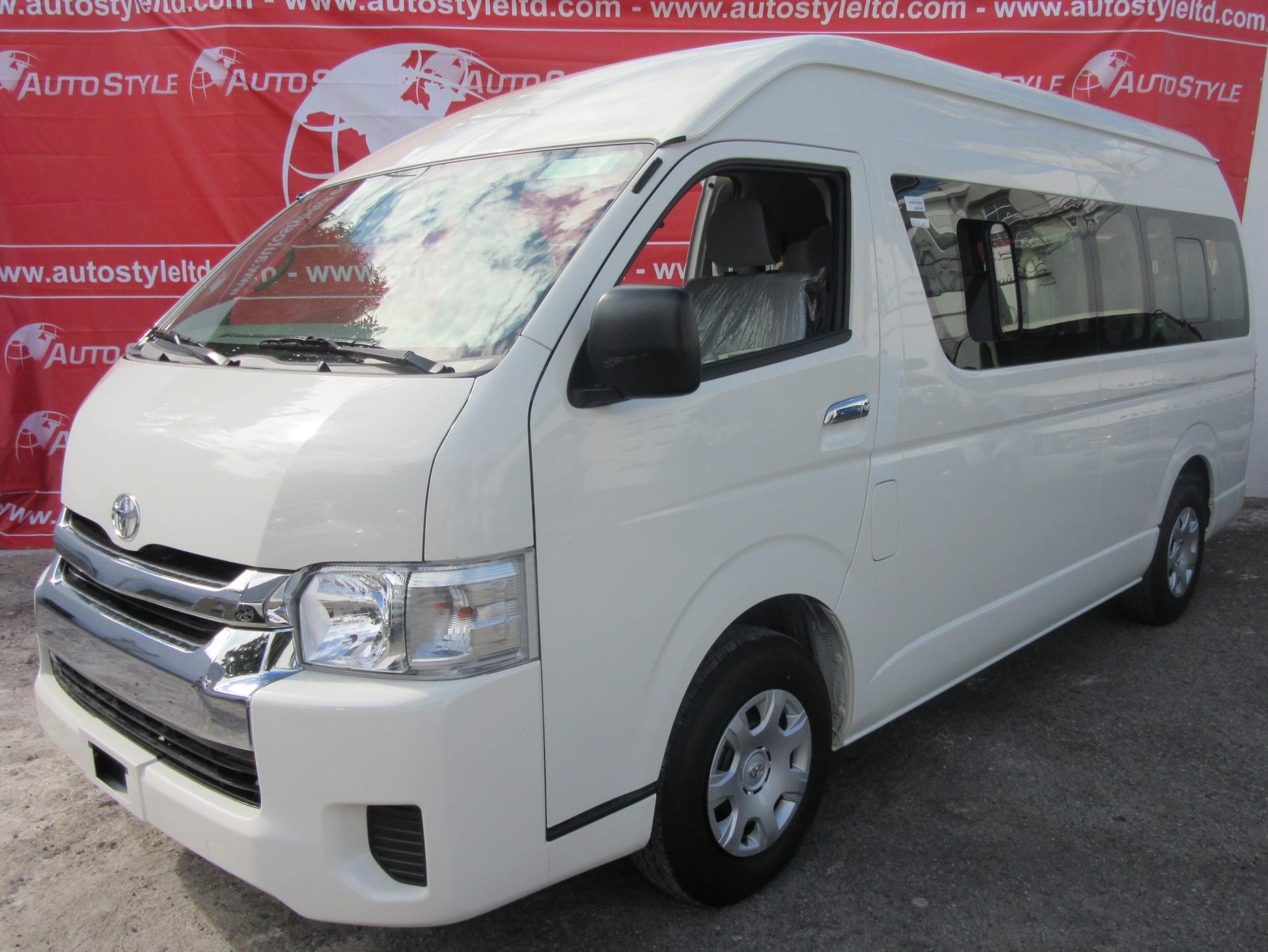 Kekurangan Toyota Minibus Spesifikasi